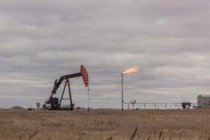 oil-field